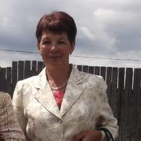Альмира Буранова
