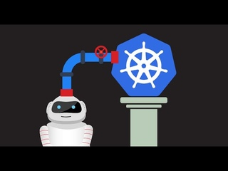 How to set up Kubernetes for all your machine learning workflow