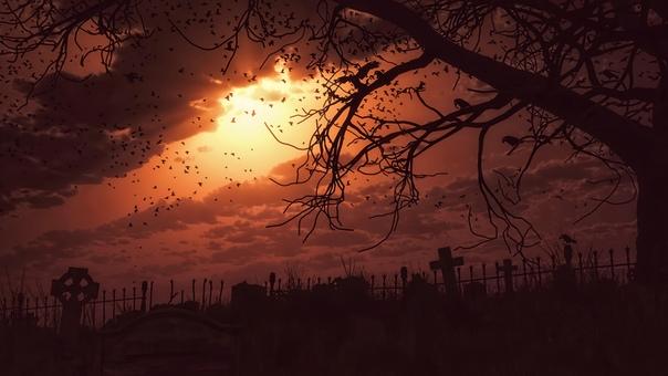 Не ходите на кладбище после заката солнца Люди, порой, очень суеверны и всегда находятся в поисках каких-то запретов и воспрещений. Некоторые запреты верны, а другие просто выдумка бурной