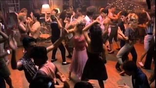 Dirty Dancing Do You Love Me & Love Man Dance Scene.