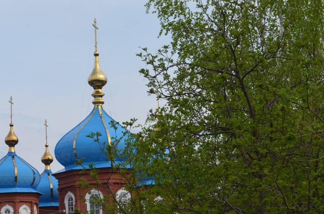 У православных верующих наступила Великая или Страстная суббота - последний день Великого поста перед главным церковным праздником - Пасхой