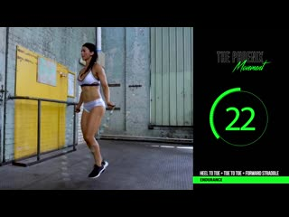 40 Minute Jump Rope Workout At Home (1)