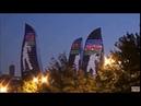 Ночной Баку! Какой он красивый и чистый без армян