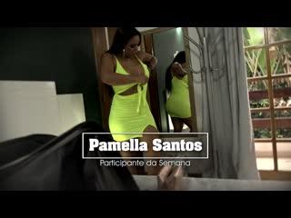 A Casa das Brasileirinhas Temporada 59_cena4 (Pamela Santos)