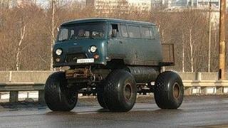 ЛУЧШИЕ АВТО ПРИКОЛЫ #500