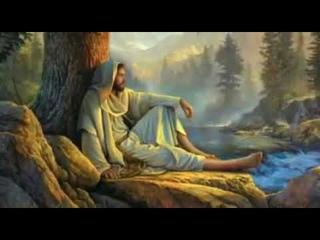 Ты любовь моя Господь, Ты любовь моя, я люблю Тебя Господь, я люблю Тебя