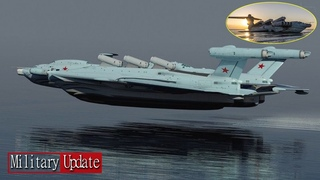 US BattleShip & aircraft Carrier will disappear if Russia reactivates this aircraft-Can this happen?