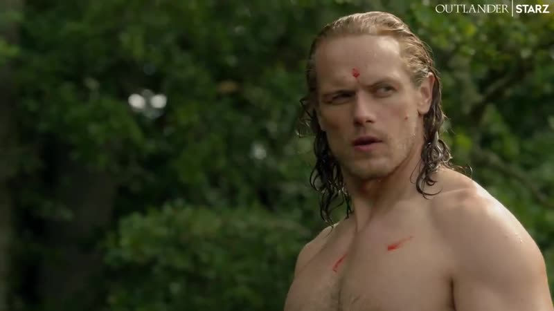 After all blood is blood Outlander rus sub