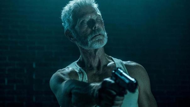 Сиквел триллера «Не дыши» официально выйдет 13 августа 2021 года