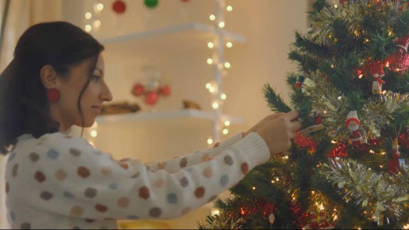 The Naughty List aka A date by Christmas Eve (Lifetime 2019 US)(ENG/SUB ENG)