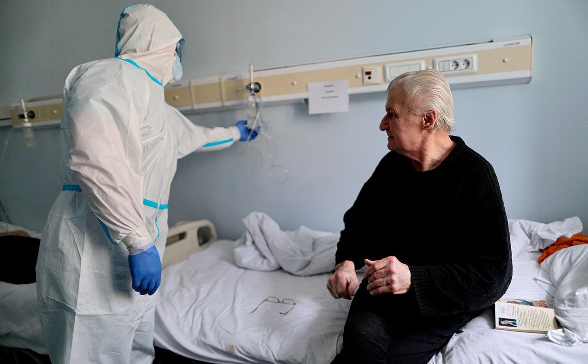 Число случаев заболеваний коронавирусом в КЧР перевалило за отметку в 3800