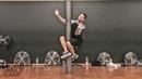 World's On Fire - Zerbin / Chris Martin Choreography ft. Joseph Tsosh / URBAN DANCE CAMP | Danceprojectfo
