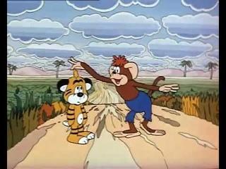По дороге с облаками Рисованный мультфильм (1984) Золотая коллекция 80х.г