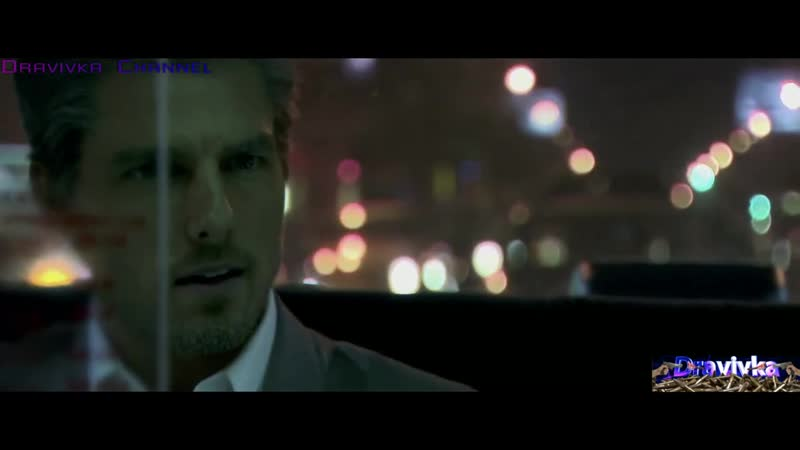Винсента и Макса Останавливают Полицейские отрывок из Соучастник Collateral