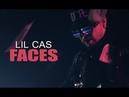 Lil Cas - Faces (Feat. Luni Mofo Gangsta Boo) (Music Video) 2019