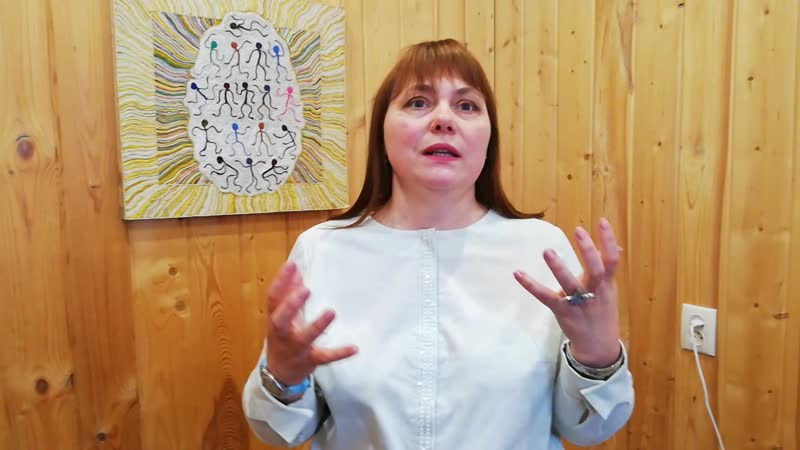 Отзыв о остеопатическом сеансе Александра Однолеткова от Оксаны 1