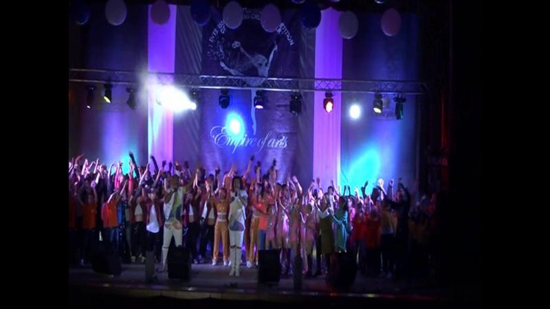 ІІІ Міжнародний фестиваль-конкурс дитячого,юнацького та молодіжного мистецтва Empire of arts, 13-16 жовтня 2017, м. Трускавець