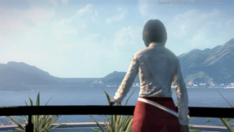 Прохождение игр Dead Island часть 2 без комментариев