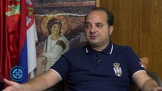 U CENTAR O SPC, Vučiću, Kosovu i stvaranju Hrvata od Srba (dr Aleksandar Raković)