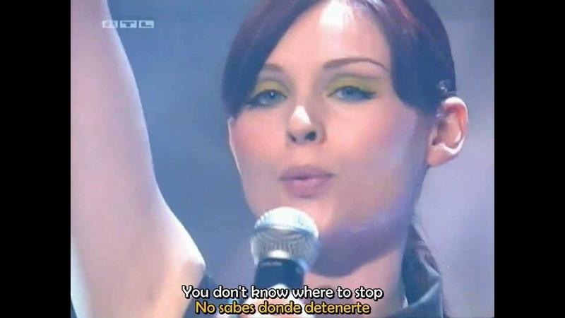 Sophie Ellis Bextor - Get Over You (Live) (lyrics y traducción)