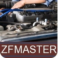 ZFMASTER / Ремонт АКПП BMW,Audi,Land Rover,VW