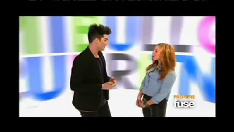 2012-02-21 - FUSE TV - The Top 20 Countdown