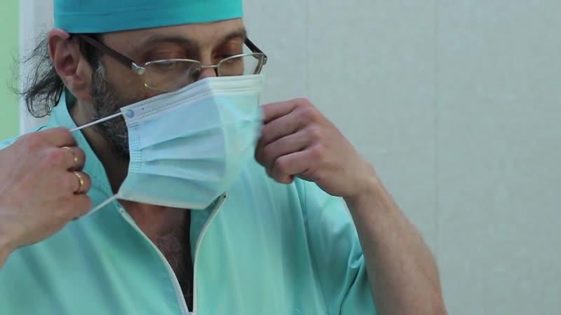 Клиника хирургии, флебологии, атрологии. Доктор Ельшанский И.В.