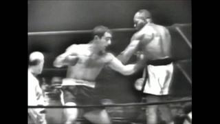 Легендарные бои — Уолкотт-Марчиано (1952) | FightSpace