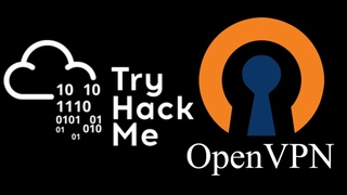 How to Install OpenVPN on kali linux Tryhackme