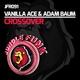 Vanilla Ace, Adam Baum - Crossover