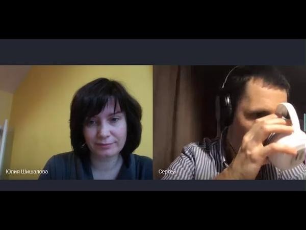 Интервью с главным архитектором Москвы Сергеем Кузнецовым