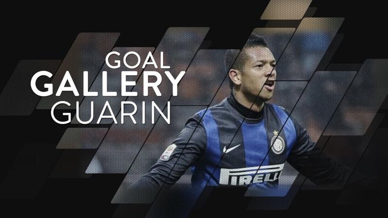 FREDY GUARIN INTER TOP 10 GOALS Goal Gallery 🇨🇴🖤💙