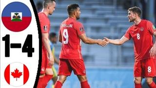 Canada vs Haiti 41 - Extеndеd Hіghlіghts & All Gоals 2021 HD
