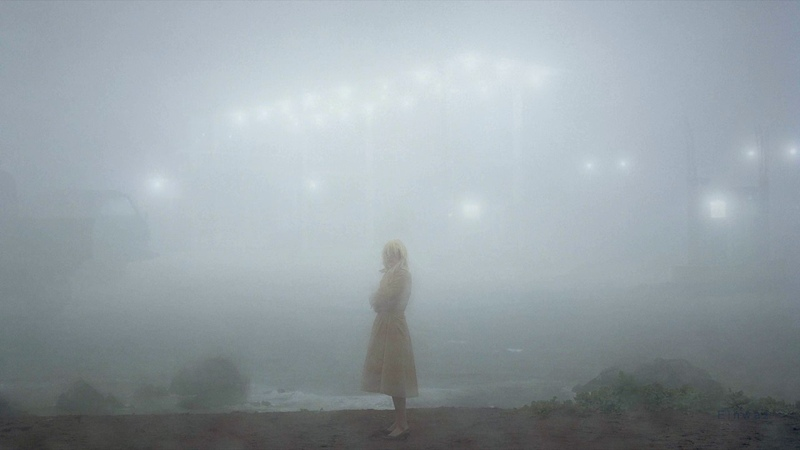 Todd Hido Photography ASC Finding The Way