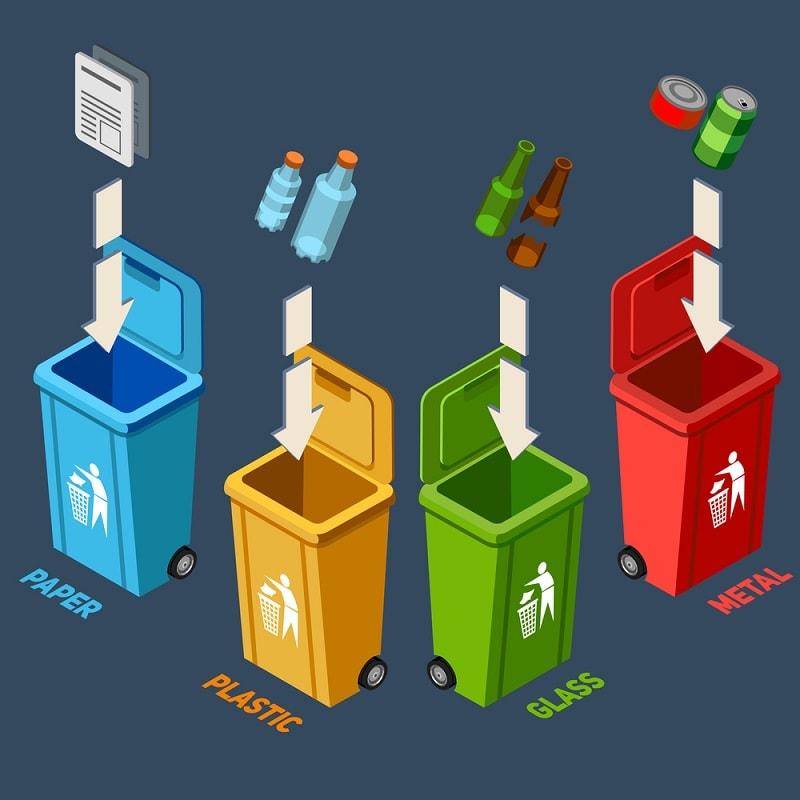 Афиша Волгоград Акция по раздельному сбору отходов в Волгограде