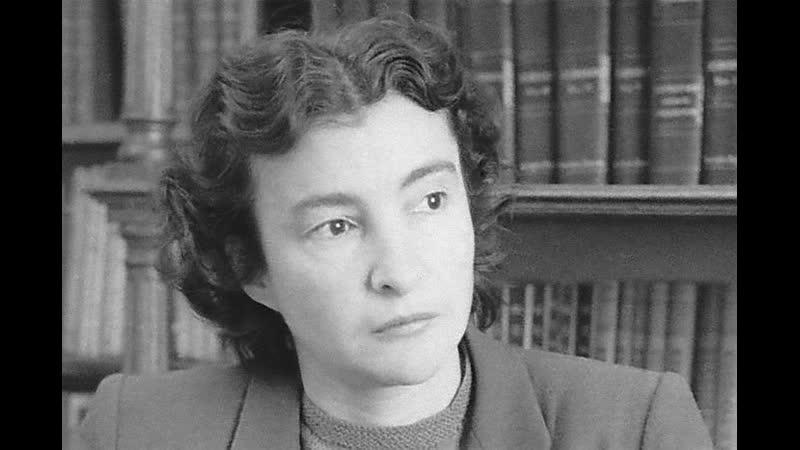 Маргарита Алигер Ленинград Весна 1946