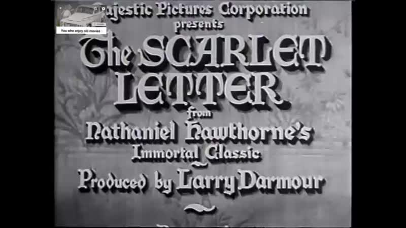 The Scarlet Letter(1934 film)  Language  Download PDF  Watch  Edit  The Scarlet Letteris a 1934 American film directed byRobe
