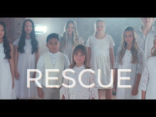 Rescue (Lauren Daigle) Cover by Operation Underground Railroad Ambassadors