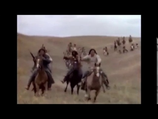Son of the Morning Star- Custer's Last Stand
