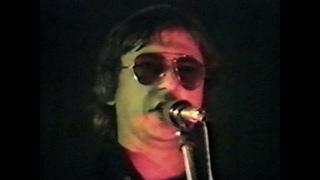 "Концерт группы ""Зоопарк"" - ДК МАИ 1988"
