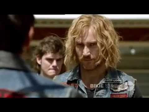 Bikie Wars Brothers in Arms Extended First Look Trailer