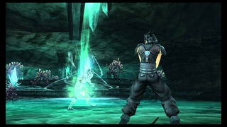 Final Fantasy 7: Crisis Core -  21 -The Writing's on the Wall