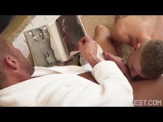 Gaycest Mr Landon and His Boy Ian, Chapter 4  Breeding Your Boy