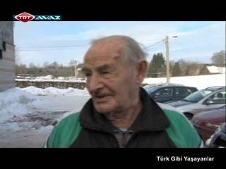 Türk Gibi Yaşayanlar-Beşinci Bölüm (8 Şubat 2014) | TRT AVAZ