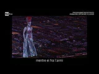 Верди - Набукко / Verdi - Nabucco - Verona