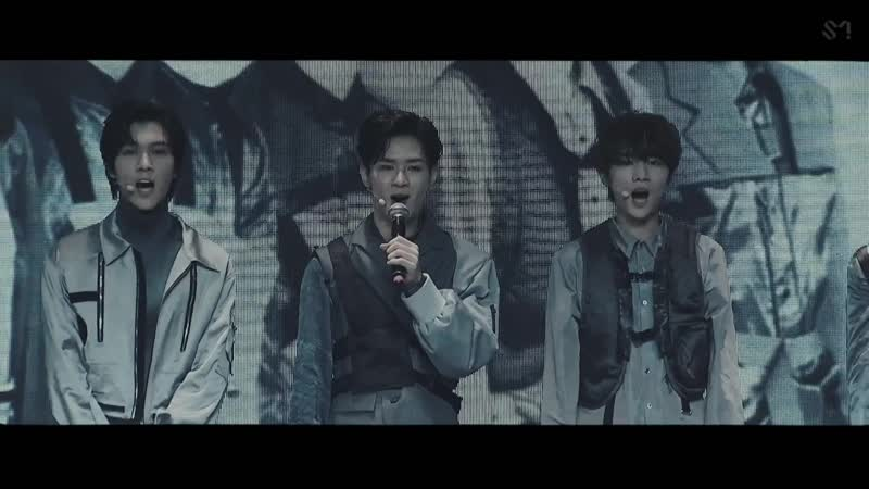 NCT U 엔시티 유 From Home Rearranged Ver