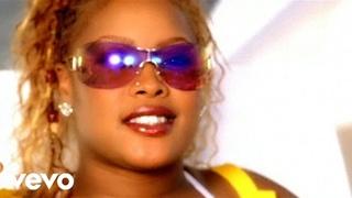 Da Brat - In Love Wit Chu (Radio Edit Video) ft. Cherish
