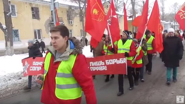 """""""Желтые жилеты"""" в России. Реально ли"""