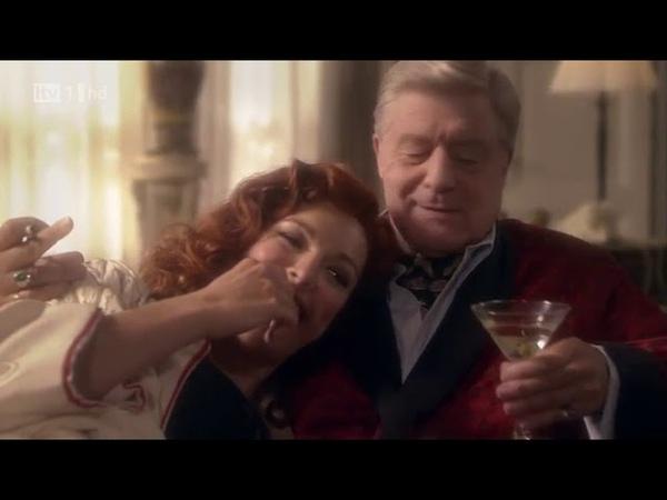 Мисс Марпл Агата Кристи 🎥 Разбитое пополам зеркало 4 серия 5 сезон