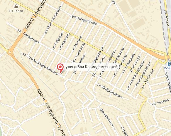 Снять индивидуалку в Тюмени ул Зои Космодемьянской массаж от индивидуалки
